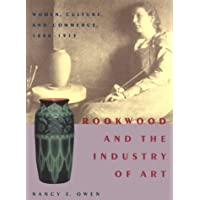 Rookwood and the Industry of Art: Women, Culture, and Commerce,