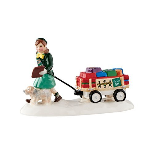 department-56-snow-village-4050991-girl-scout-cookie-time-new-2016-by-department-56