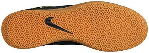 Nike Hypervenom Phade Ii Ic, Scarpe da Calcio Uomo Nero