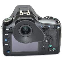 Visor para Nikon D40, D40x, D60, D70, D80, D90, D100, D200, D3000, D3100, D5000, D5100 y D5200