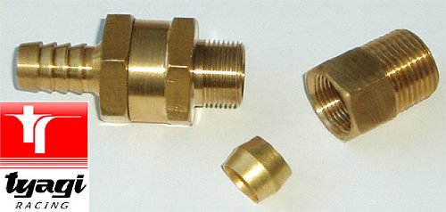 10mm One Way