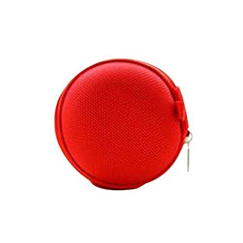 a-szcxtop-clamshell-handsfree-headset-hard-case-women-cute-mini-coin-bag-with-zipper-closure-red