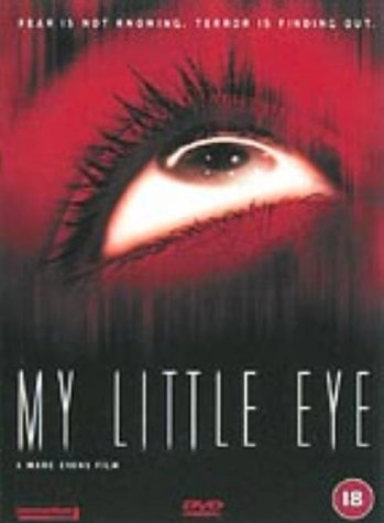 My Little Eye -- Special Edition...