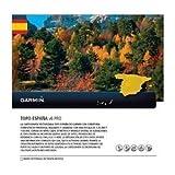 Garmin TOPO Espagne V6Pro Topographiques Vector Map–Multicolore–Taille Unique