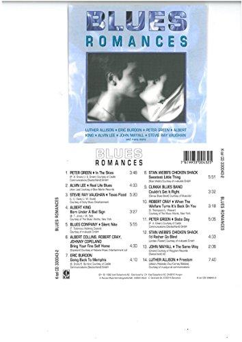 Blues Romances