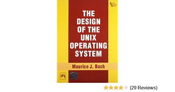 Design Of Unix Operating System Pdf