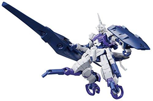 Bandai Hobby Gundam Kimaris Trooper Gundam IBO kit de Construction (échelle 1/100)