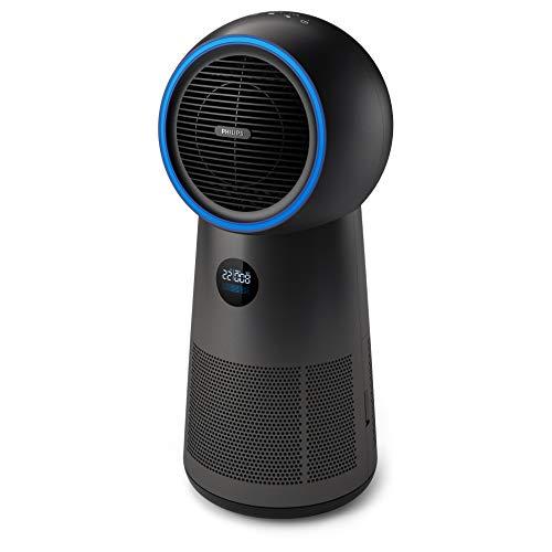 Imagen de Ventilador Calefactor Philips por menos de 300 euros.