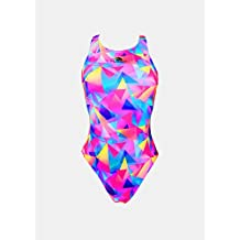 Turbo Swimsuit Nat Sra Geo Galaxy – Bañador ...