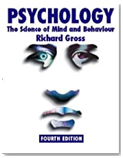 Psychology: The Science of Mind and Behaviour 4th edition