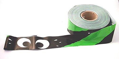 Preisvergleich Produktbild kleiner Feigling Absperrband Flatterband 100 m