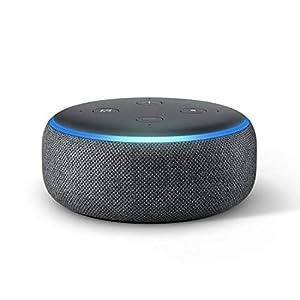 All-new Echo Dot (3rd Gen) - Smart speaker with Alexa 1