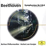 """Eloquence - Beethoven (Sinfonien) Symphonien 5 & 6 """"Pastorale"""""""
