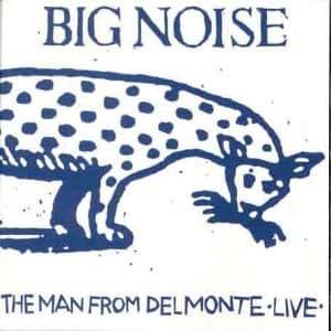 Big Noise: Live from the Broadwalk [VINYL]