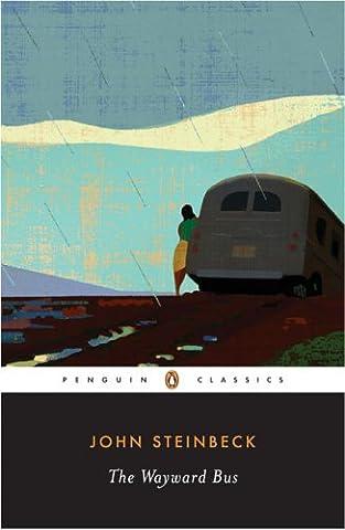 The Wayward Bus (Penguin Classics)