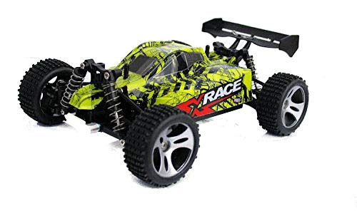 RC 2,4 Ghz Speed Buggy POTENZA 4WD Allrad ferngesteuertes Auto Buggy RTR Bis 30km/h - Allradantrieb - Alles inklusive - RTR*