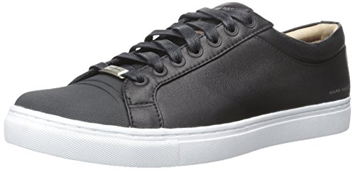Mark Nason von Skechers Santee Fashion Sneaker, Black, 41 - Nason Mark Skechers