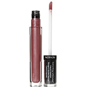 Revlon ColorStay Ultimate Liquid Lipstick, Miracle Mauve (3ml)