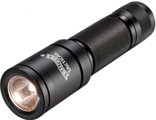 WALTHER XENON TASCHENLAMPE TACTICAL