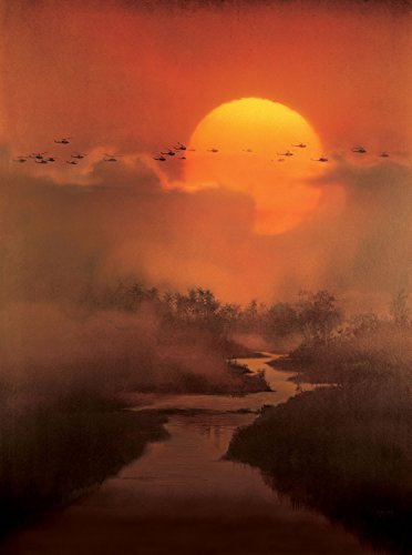 Apocalypse Now 1979 Movie film plakat, poster plakat in sizes (1979 Plakat)