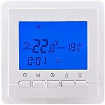 Termostato digital calefaccion for Termostato digital calefaccion programable