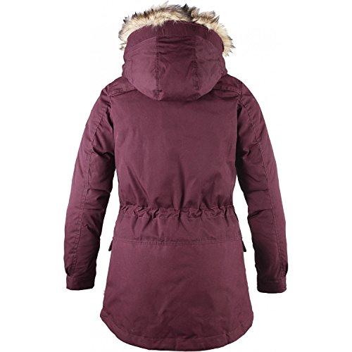 Fjällräven Damen Singi Down Jacket W softshelljacken Storm (638)