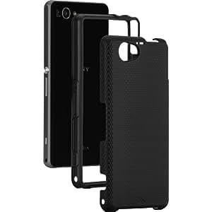 Case-Mate Tough Case for Sony Xperia Z1 Compact - Black