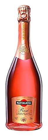 Martini Sparkling Rose Wine, 750ml