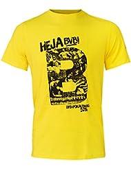 Puma BVB Borussia Dortmund Kinder Pokaleinzug Finale Shirt - 924399-01