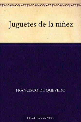 EbookFrancisco Niñez esTienda Juguetes La De QuevedoAmazon v80Nnwm