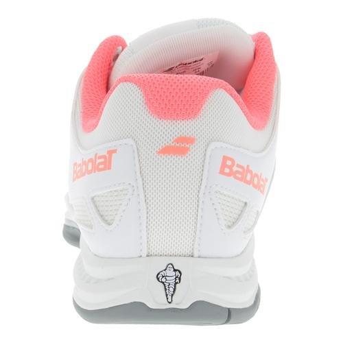 SFX All Court Frauen weiß / pink