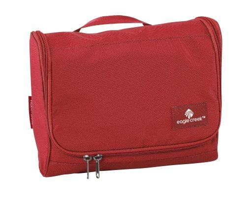 Eagle Creek Pack-It OriginalTM On Board Kofferorganizer, 25 cm, 5.5 Liter, red fire -