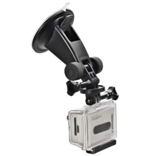 Preisvergleich Produktbild HR GRIP PRO GRIP Action-Kamera Saugerbefestigung [360° drehbar I Made in Germany I 5 Jahre Garantie] - 65011311