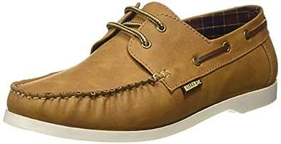 KILLER Men's Tan Sneakers-10 UK/India (44 EU) (KLMF-1170)