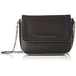 Armani Exchange Crossbody...
