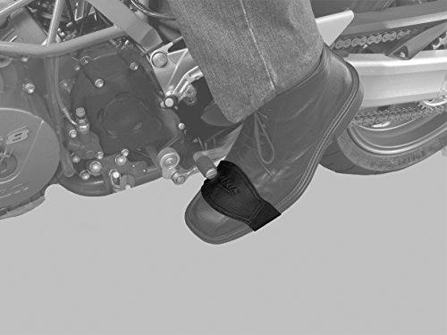 Protector de zapato para palanca de cambio