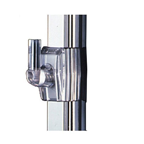 Alsons BAS4BX Bar Slide with Tension, Clear by Alsons (English Manual)