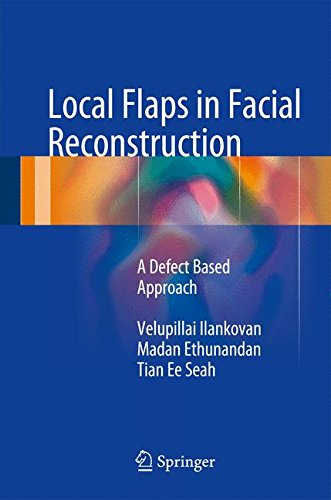 Preisvergleich Produktbild Local Flaps in Facial Reconstruction: A Defect Based Approach