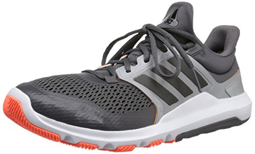 Adidas Zx Flux Weave Chaussures Taille 13 Granite Grey/Black/Solar Orange