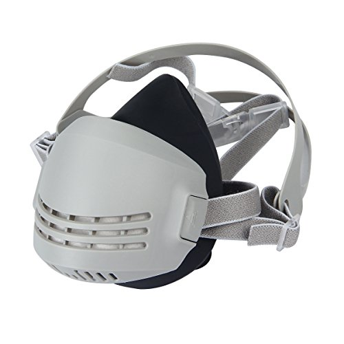 Latinaric Máscara respiratoria reutilizable filtros
