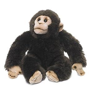 WWF16091  - Las Tendencias universales - WWF chimpancé de 23 cm