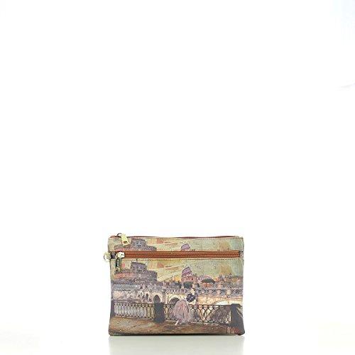 Y NOT? donna pochette con polsino I-343 RRT Roma