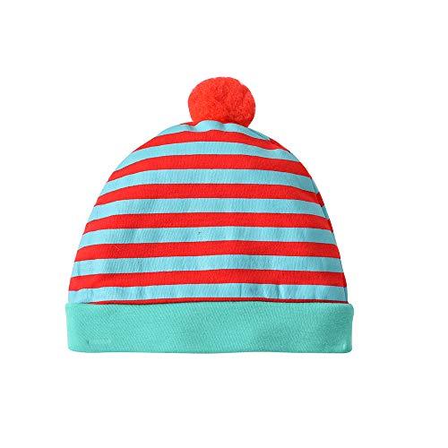 cinnamou Unisex - Baby Kinder Baby Boys Weihnachtsfeier Kleidung Kostüm T-Shirt Hosen Hut -Jungen, Mädchen,Verschiedene Kinderkleidung kann wählen
