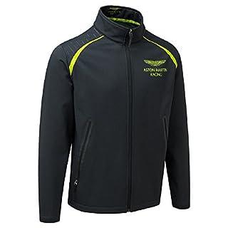 Aston Martin Racing Team Softshell Jacket 2017 L