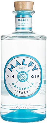 Malfy Gin Originale 41% Vol (1x 0,7l) - klassischer 'Dry' Gin mit italienischem Twist und kernigem Geschmack (1x 0,7l)