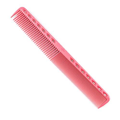 Waineg Combs Professional Carbonfiber Cricket Comb antistatische Schneid Kamm Anti Statische Barber Haarschnitt Pinselwerkzeug B