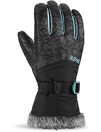 DAKINE Damen Handschuhe Alero Gloves