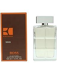Boss Orange Man  Eau de Toilette Spray Hugo Boss 100 ml