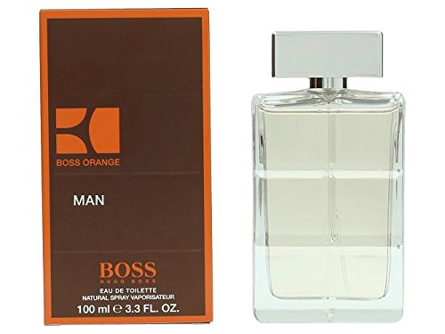 BOSS ORANGE MAN EDT 100 VPO (precio: €)