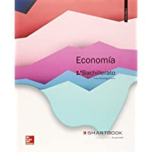 Economía 1. Penalonga - Edición 2015 (+ Smartbook) - 9788448195960